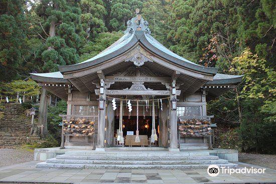 Shinzan Shrine2