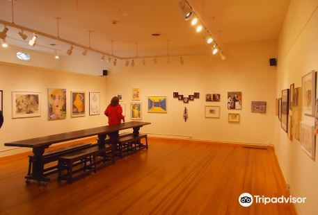 Woodstock Artists Association & Museum