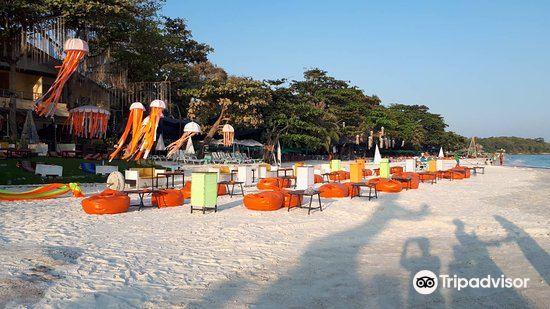 薩卡威沙灘