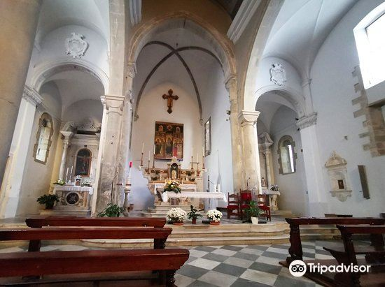 Chiesa di San Lorenzo3
