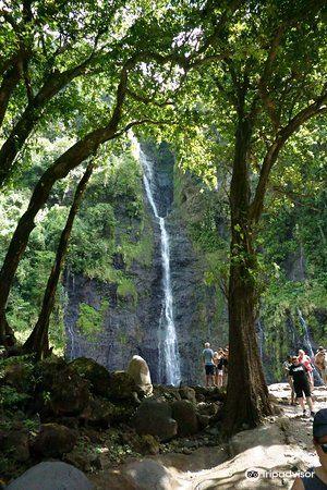 芙泰瓦瀑布3
