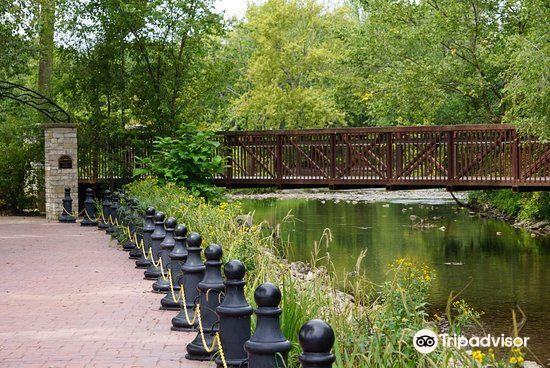 Hudson Crossing Park1