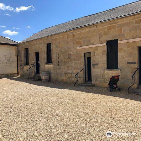 Richmond Gaol1