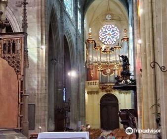 Basilique St. Michel