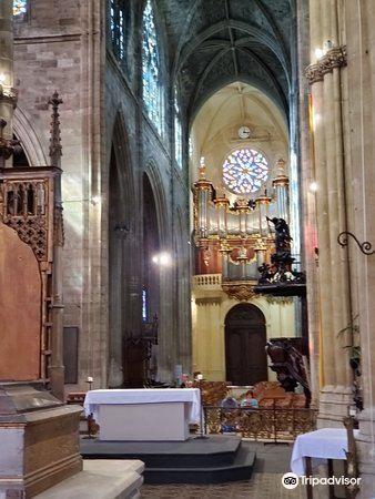 聖蜜雪兒教堂2