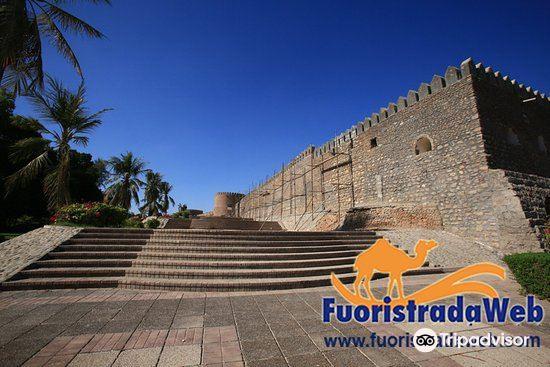 Sohar Fort1
