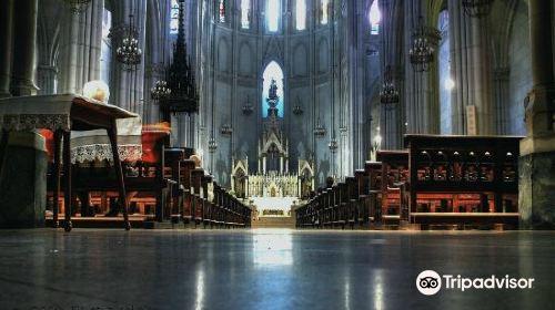 Iglesia de las Carmelitas