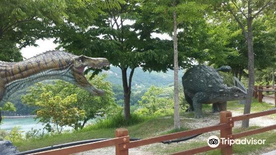 고성 공룡박물관4