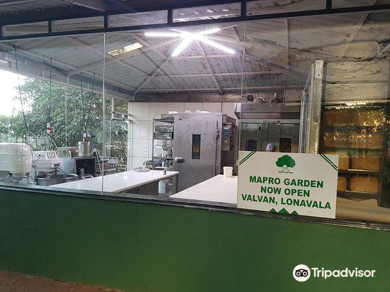 Mapro Garden Travel Guidebook Must Visit Attractions In Mahabaleshwar Mapro Garden Nearby Recommendation Trip Com