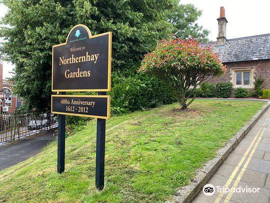 Northernhay Gardens3