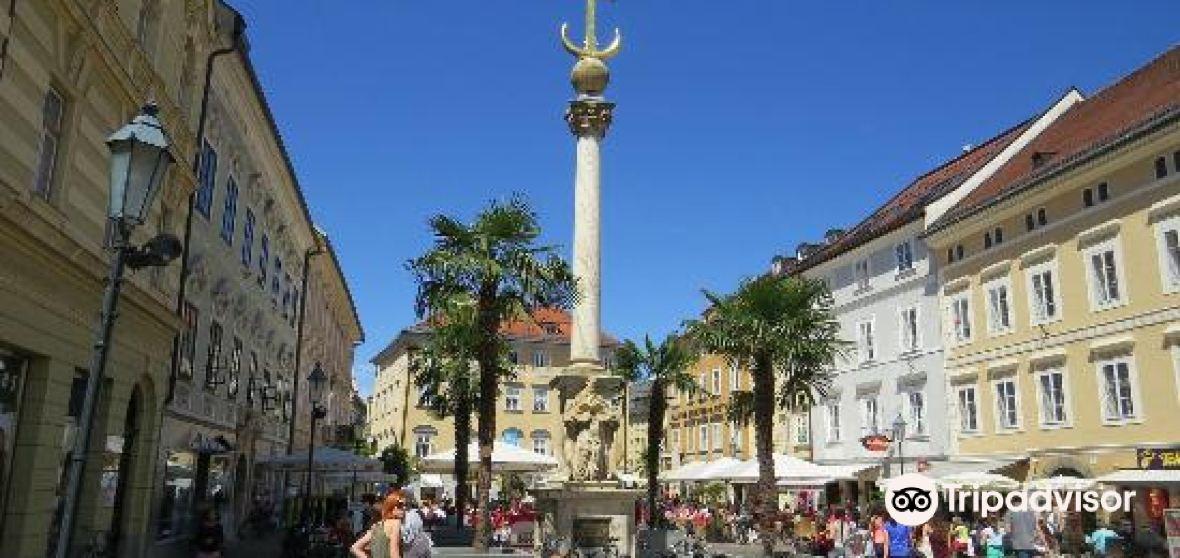 Klagenfurt am Worthersee