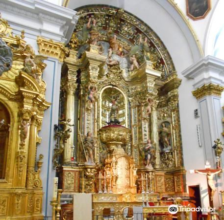 Church of San Miguel1
