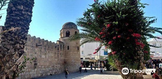 Medina of Sousse3