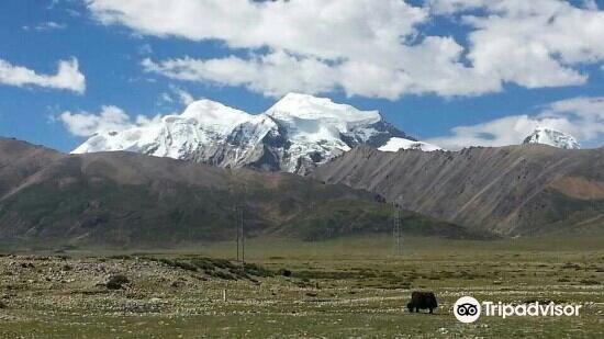 唐古喇山3
