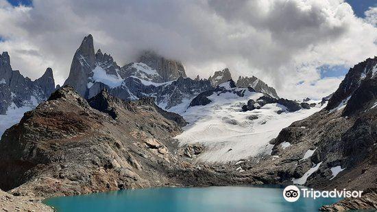Laguna de Los Tres1