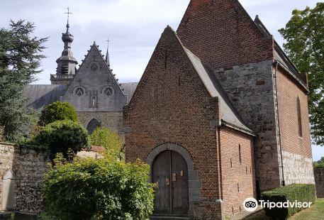 Collegiale Saint-Ursmer Church