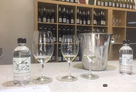 Tobin Winery