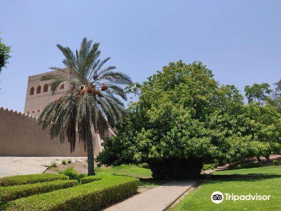 Sohar Fort3