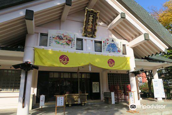 Uto Shrine3