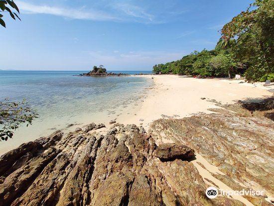 Kapas Island2