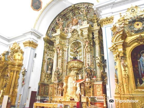 Church of San Miguel2