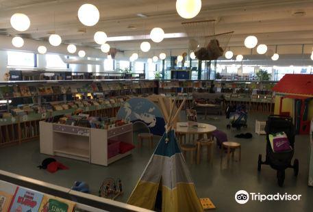 Greve Bibliotek