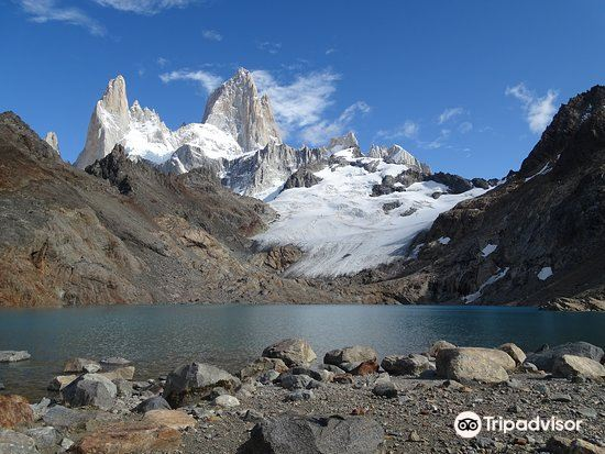 Laguna de Los Tres2