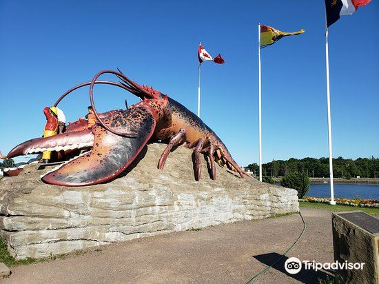 Shediac Home of the World's Largest Lobster4