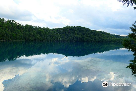 Green Lakes State Park4