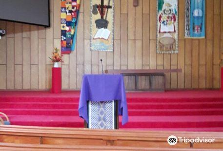 Wesley Wellington Methodist Parish