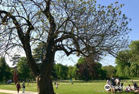 Parc Edmond-de-Rothschild