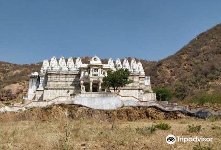 Mirpur Temple