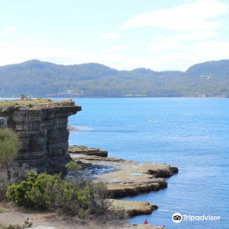 Fossil Bay Lookout3
