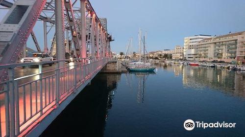 Pont de la Bordigue