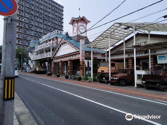 福山自動車時計博物館2