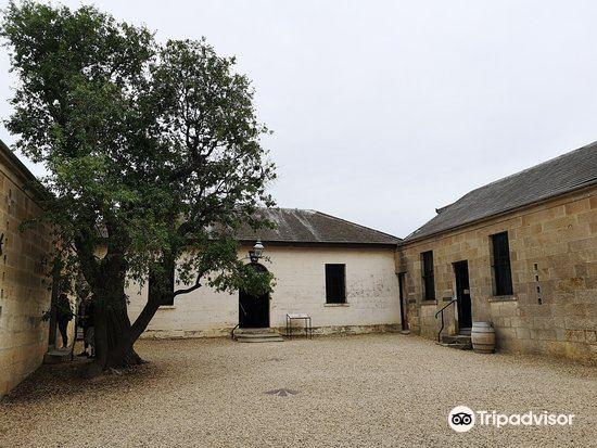 Richmond Gaol4