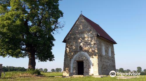 Church of St. Margaret of Antioch
