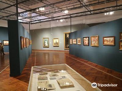 Museo Nacional de Artes Visuales