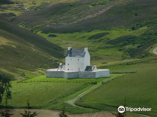 Corgarff Castle2