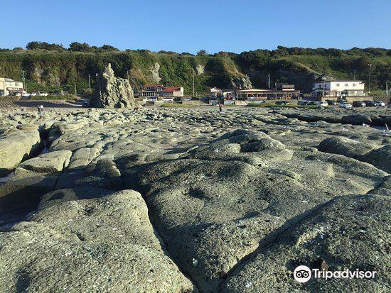 Senjyojiki Beach2