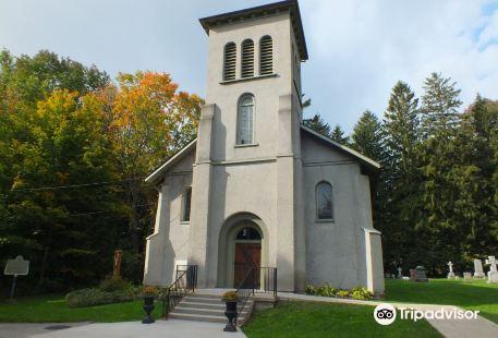 St. Thomas' Anglican Church
