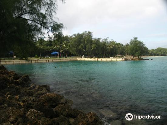 갭갭 해변2