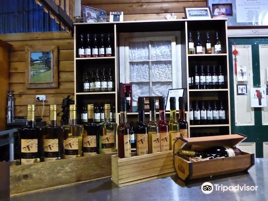 Mount Nathan Winery1
