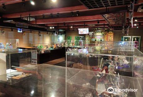 Taiwan Theater Museum