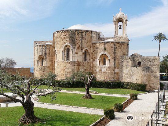 Ancient Byblos1