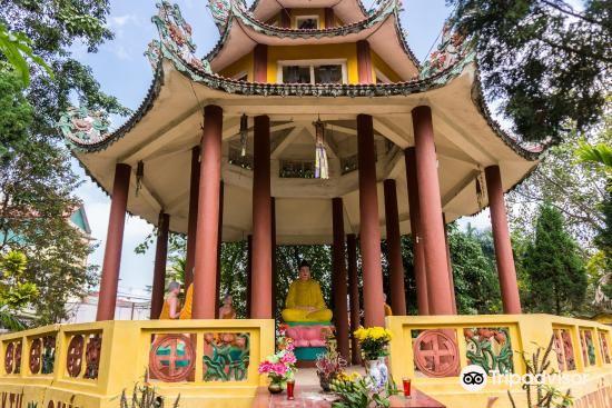 Du Hang Pagoda4