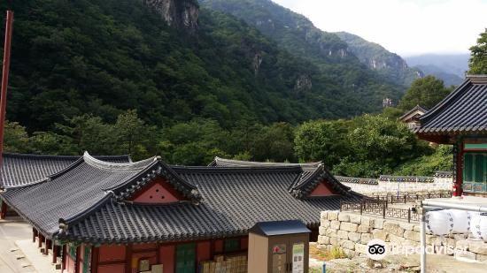 Mureung Valley4