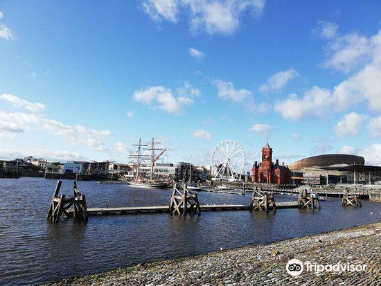 Cardiff Bay Barrage3