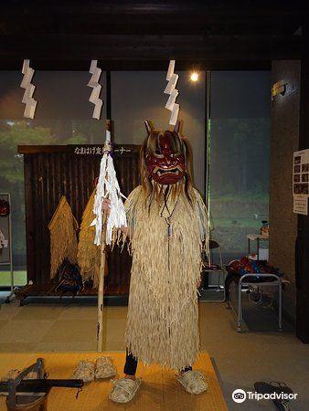 Ogashinzan Traditional Museum4