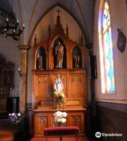 Iglesia Inmaculada Concepción